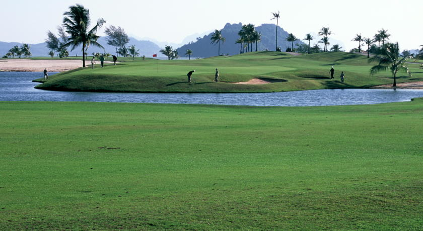 Mission Hills Phuket Golf Club Resort and Spa