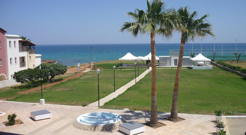 PINELOPI BEACH HOTEL APARTMENTS cl. B
