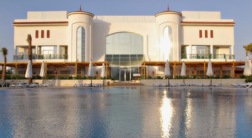 Aurora Sharm Resort