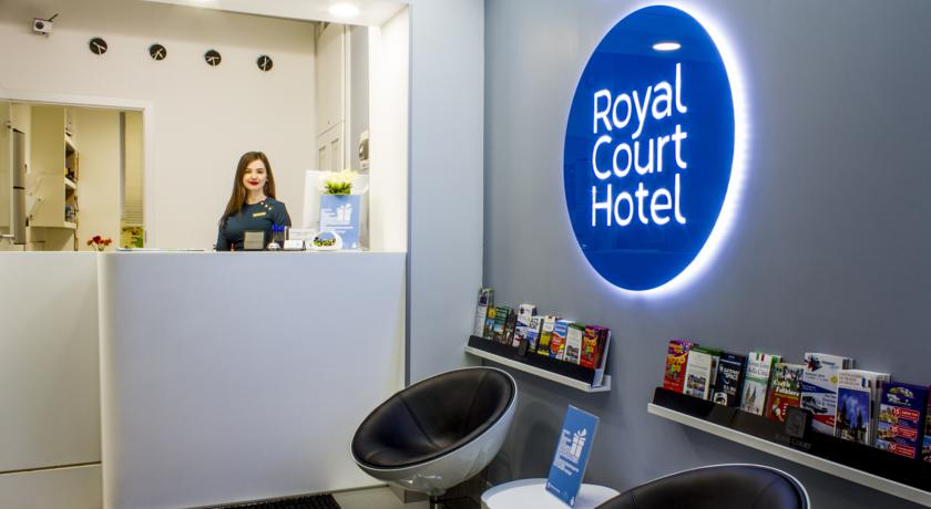 ROYAL COURT HOTEL