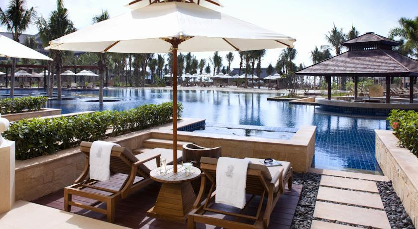 The Ritz-Carlton, Sanya
