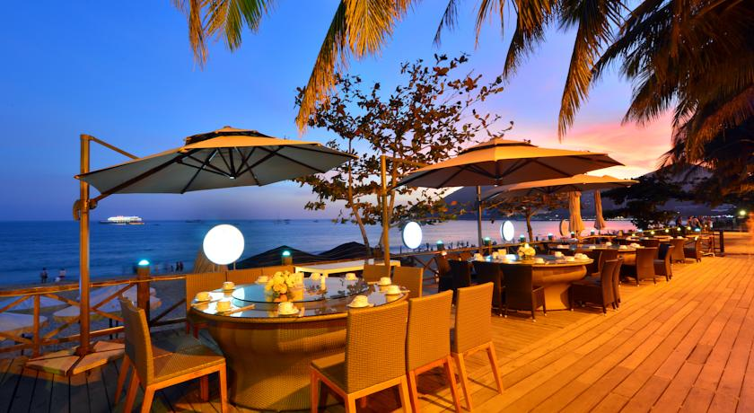 Barry Boutique Hotel Sanya