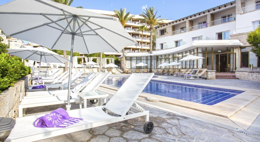 Be Live Adults Only La Cala