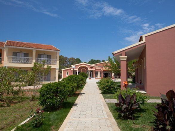 Mayor Capo Di Corfu Hotel