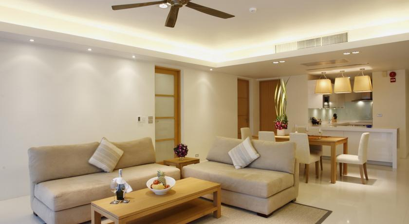 Centara Grand West Sands Resort & Villas Phuket