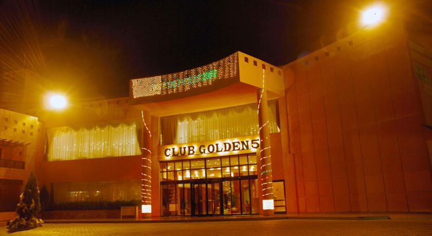 The Club Golden 5 Hotel & Resort