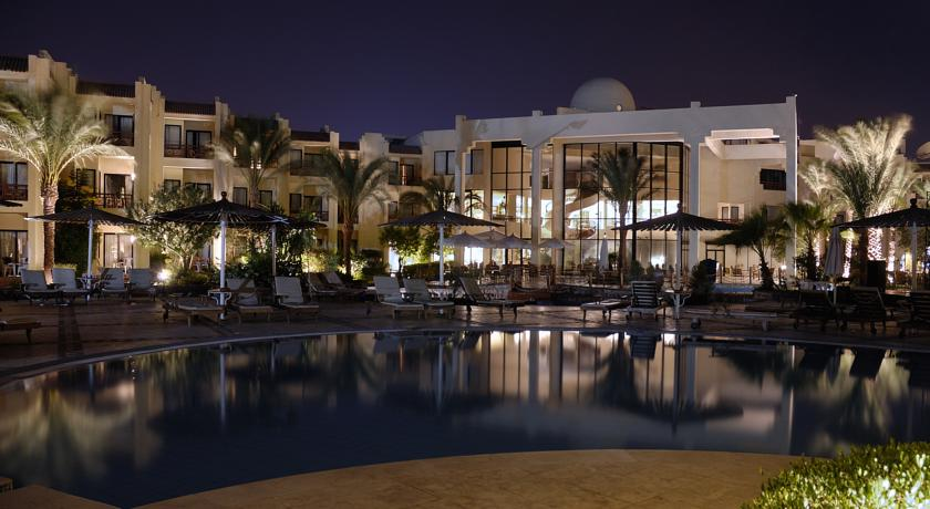 Grand Plaza Hotel Hurghada