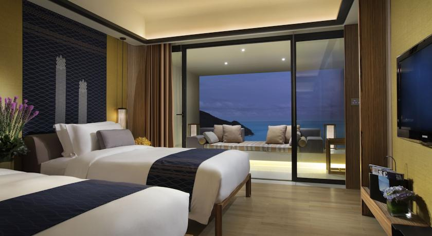InterContinental Sanya Resort