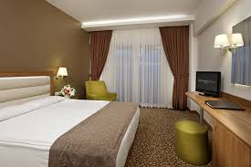 RICHMOND  EPHESUS RESORT HOTEL