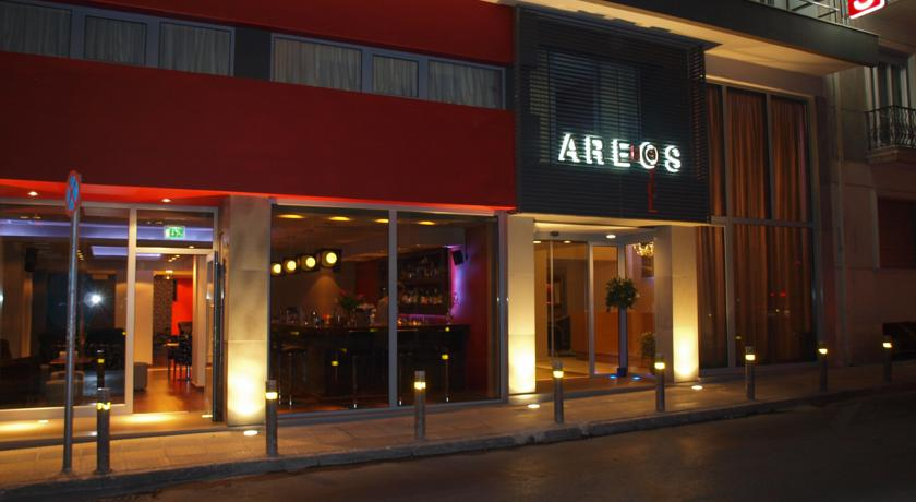 Areos Boutique Hotel
