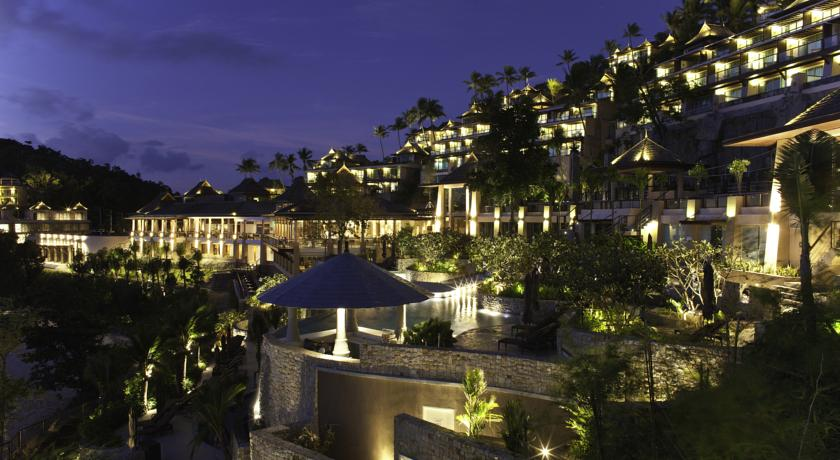The Westin Siray Bay Resort & Spa