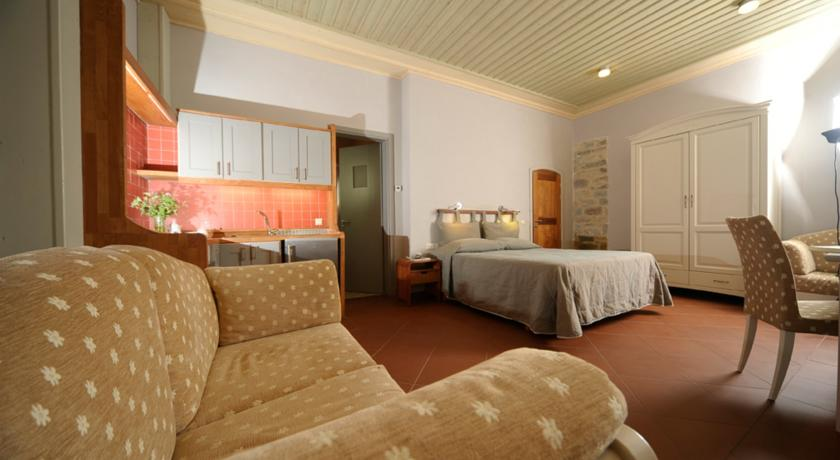 Taleton Eco Boutique Hotel