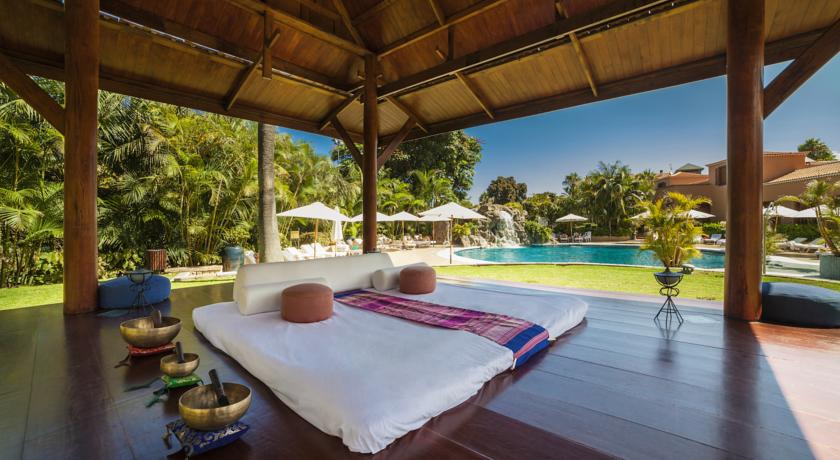 Hotel Botanico & The Oriental Spa Garden