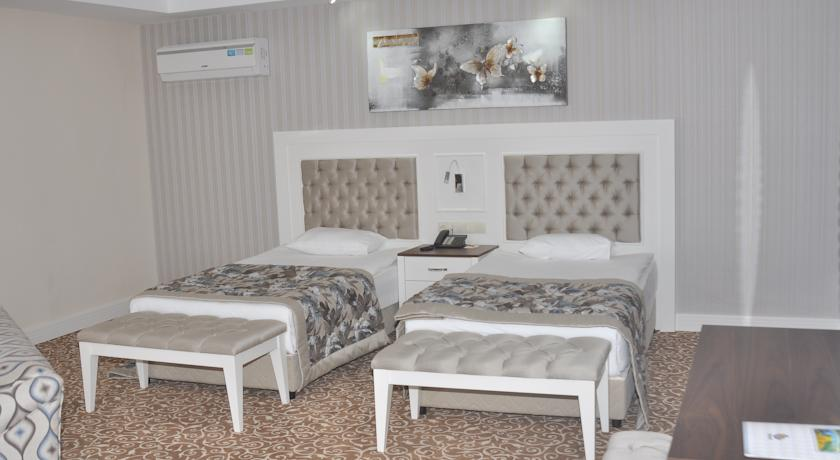Simena Holiday Village & Villas