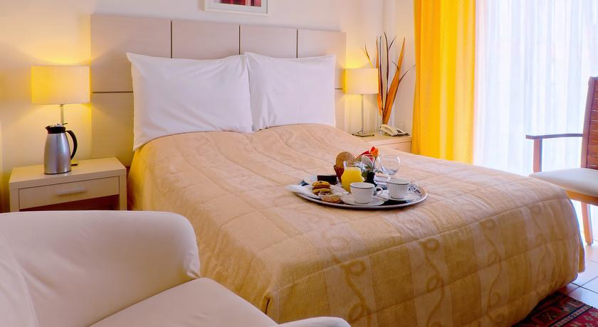 Akrogiali Small Boutique Hotel