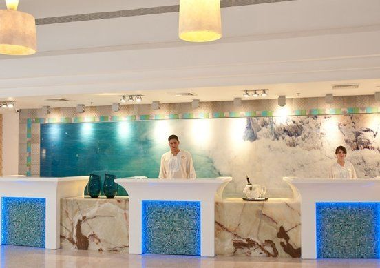 HERODS DS HOTEL & SPA