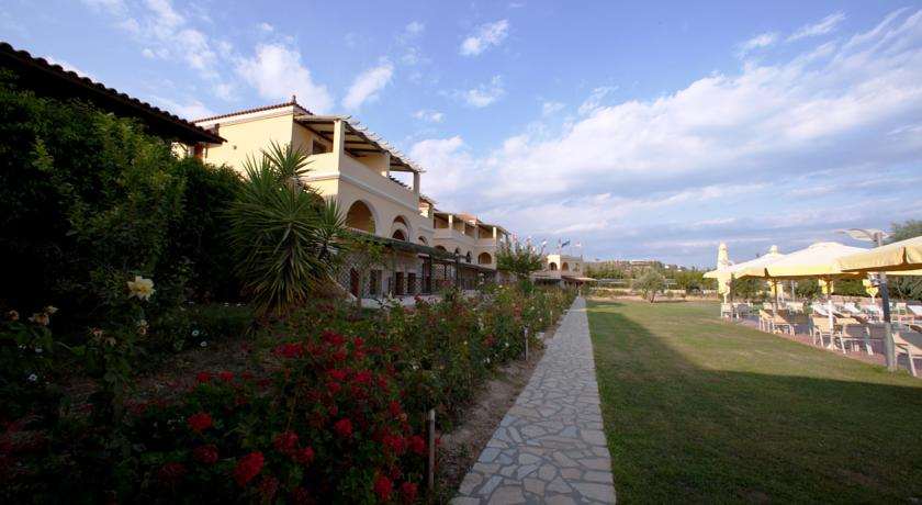 Aktaion Resort
