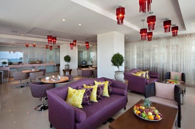 PARK PLAZA ORCHID