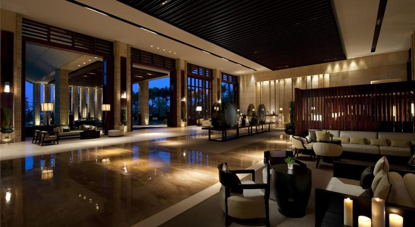 DoubleTree Resort by Hilton Sanya Haitang Bay