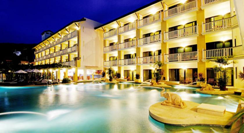 Thara Patong Beach Resort & Spa