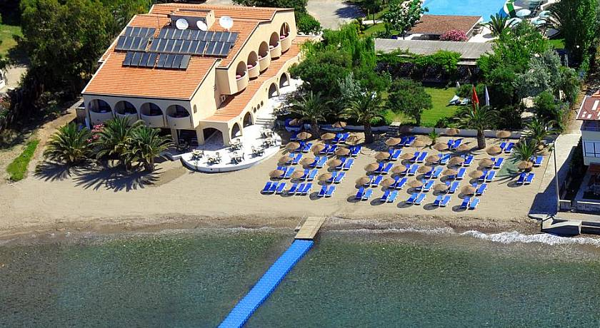 DOGAN PARADISE BEACH RESORT