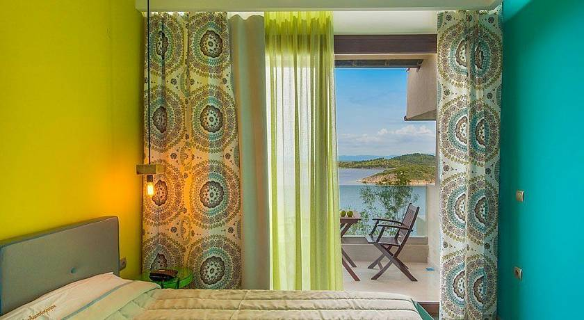 Thalassokipos Sea View Studios & Suites
