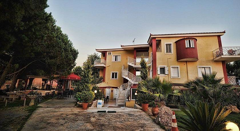 Best Western Irida Resort