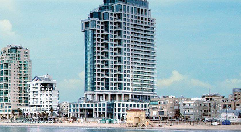 ROYAL BEACH TLV