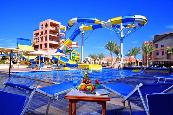 Albatros Garden Resort 4*