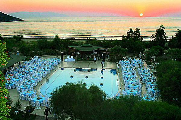 Surmeli Hotels & Resorts