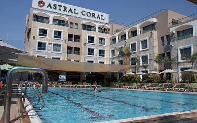 ASTRAL CORAL