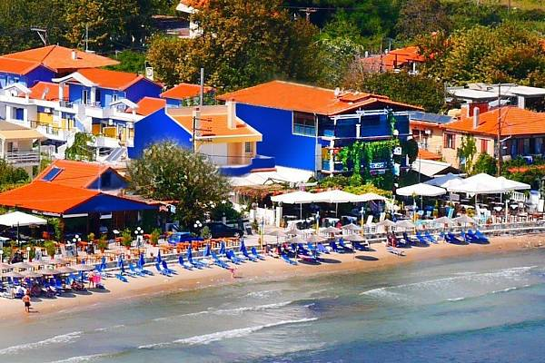 Тур в Грецию: Blue Sea Beach Resort