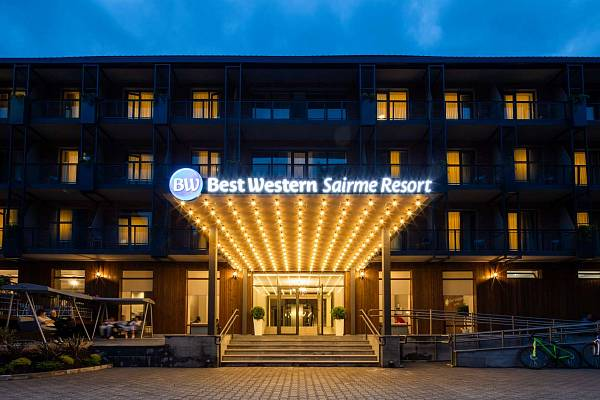 Best Western Sairme Resort