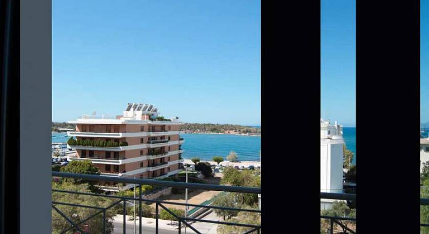 Four Seasons Hotel Glyfada