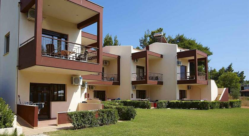 Villa Bella Maria - Apartments