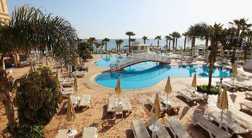 CONSTANTINOS  THE GREAT BEACH HOTEL