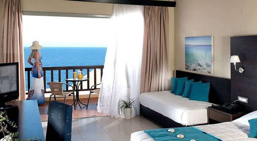 Sea Side Resort & Spa Hotel