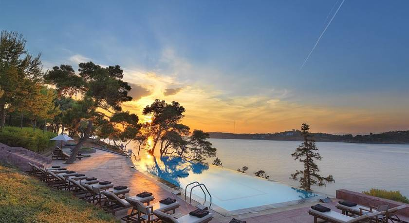 Arion, A Luxury Collection Resort & Spa