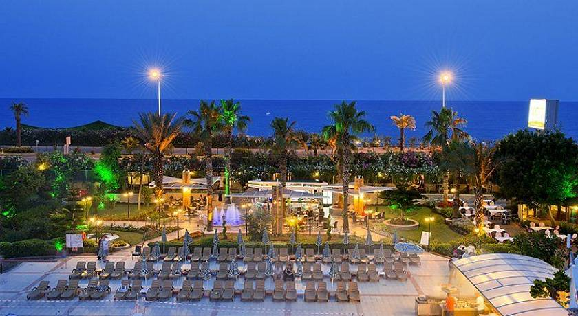 Тур в Турцию: Beach Club Doganay