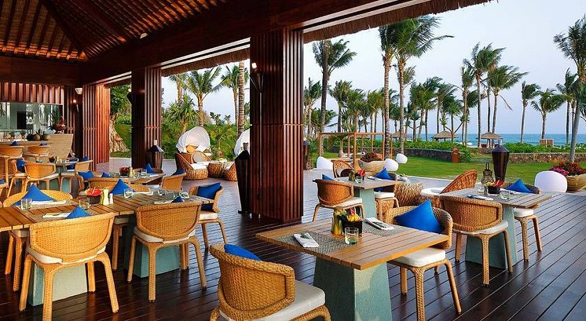 InterContinental Sanya Haitang Bay Resort