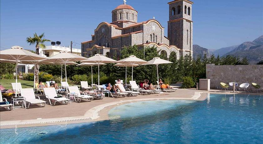 Castello Boutique Resort & SPA