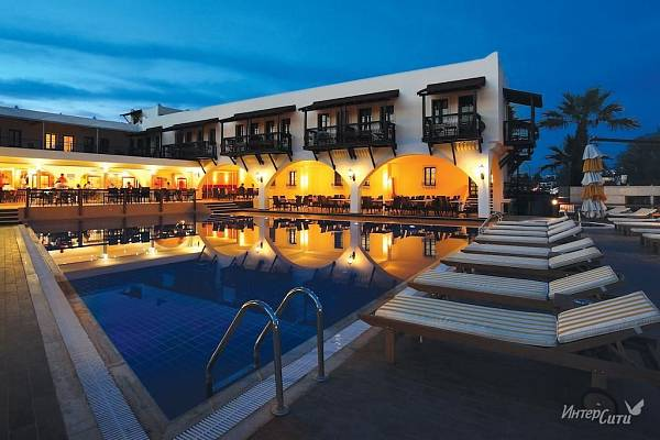 Турция: Costa Bitezhan Beach 4*