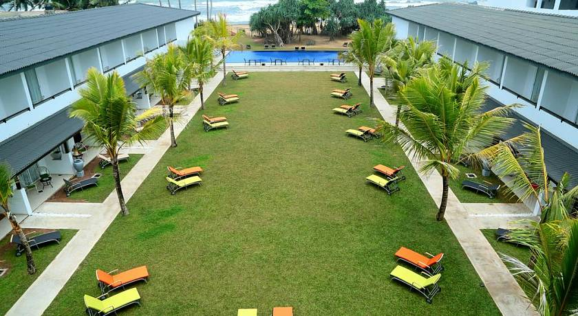 COCO ROYAL BEACH RESORT 3*