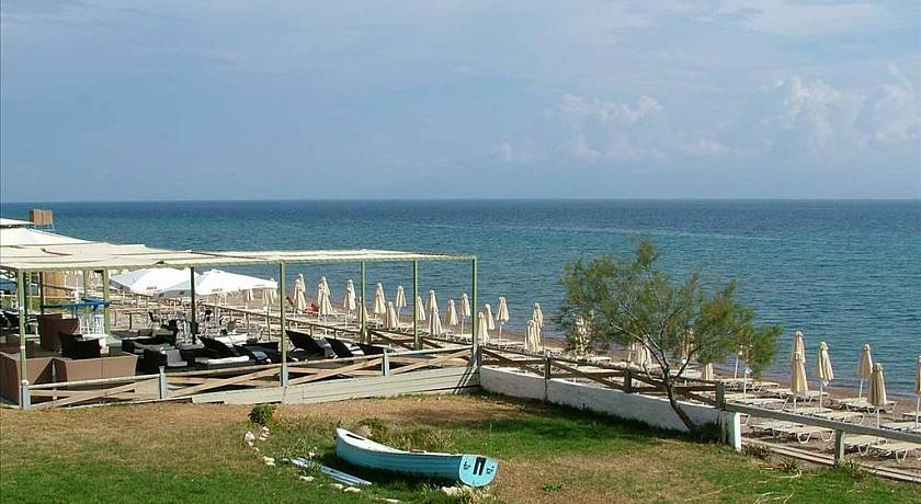 Ionian Beach Bungalows Resort Hotel