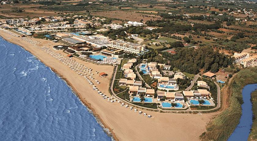 Aldemar Royal Olympian ХХХХ