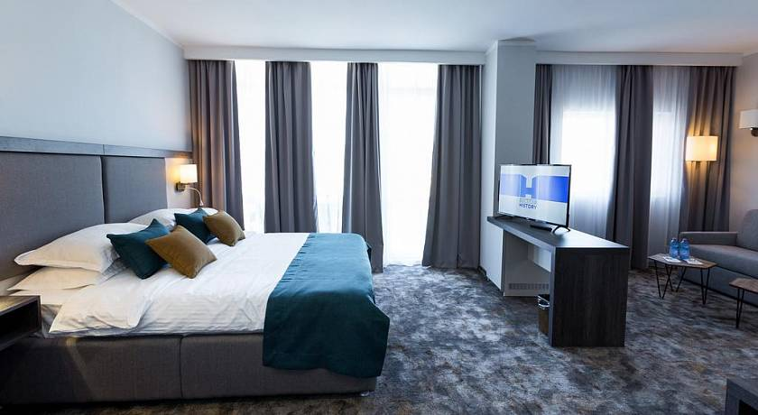 Best Western PLUS Premium Inn