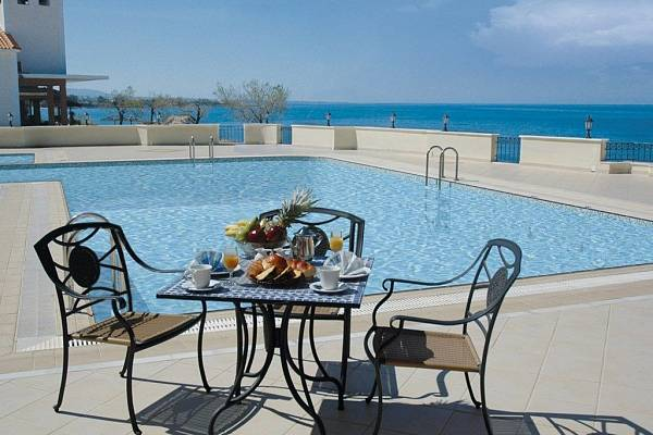Тур в Грецию: Messina Resort Hotel 4*
