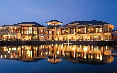 Grand Metropark Resort Sanya