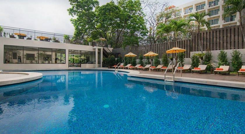 The Bayview, Pattaya