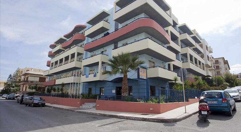 Bella Mare Studio Apartments